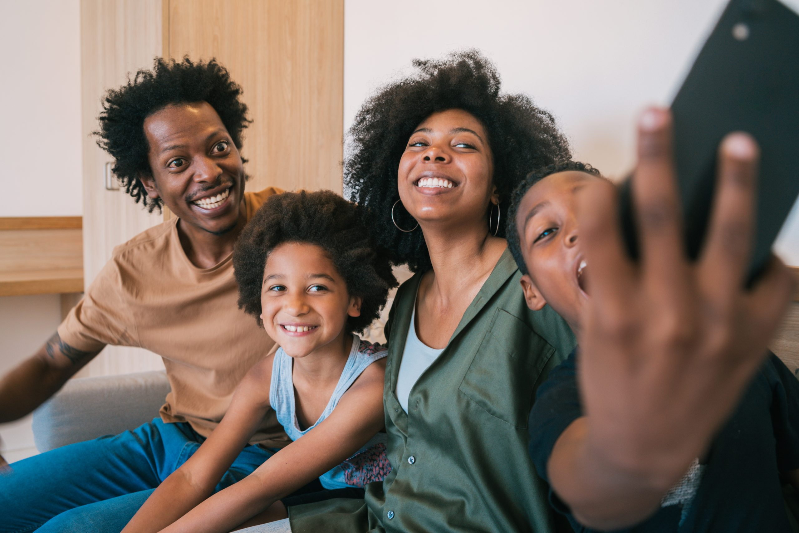 how to show love blog Empower Family Law